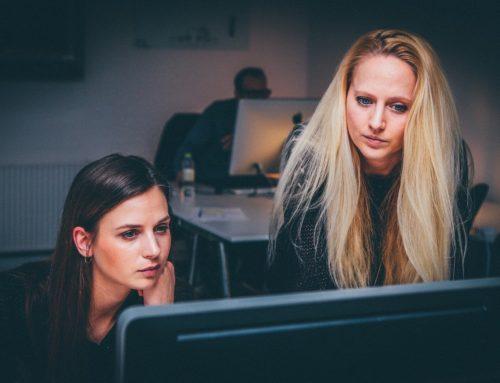 ¿Es posible un futuro sin brecha digital de género?
