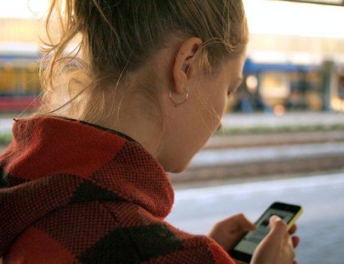 E-Rueca responde: atención social online en tiempos de Covid19