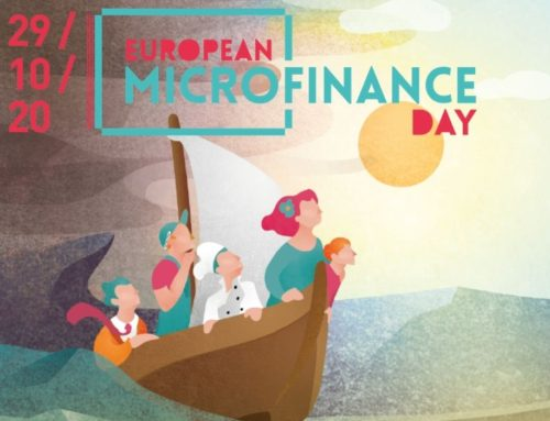 Celebramos el Día Europeo de las Microfinanzas