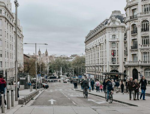 La nueva ayuda del Ayuntamiento de Madrid: Tarjetas Familias